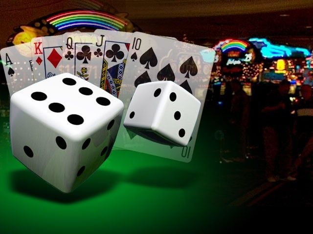 Advantages of free online casino games