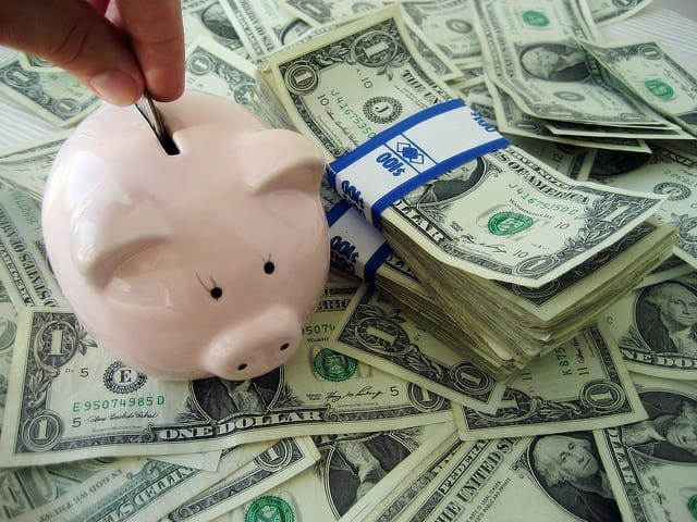 Three Tips On How To Save Money This Year