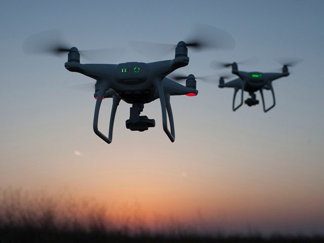 Sharing Drone Flying Plans