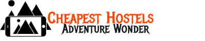 Cheapest Hostels – Adventure Wonder